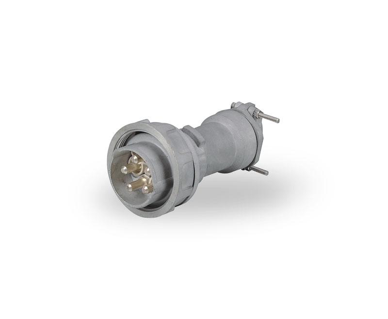 大电流插头、插座 250A IP67
