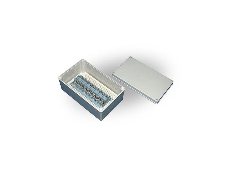 端子接线盒TJ-40P-M