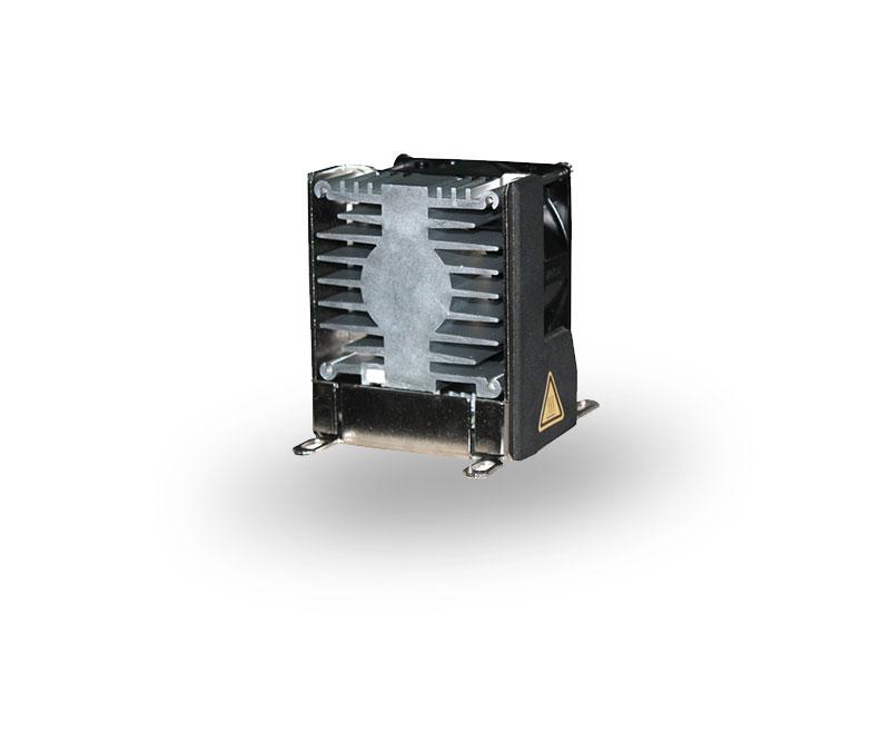 THL 021系列 节省空间型风扇加热器
