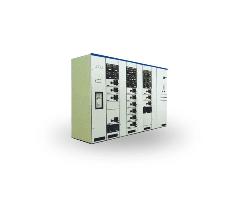 GCS型低压抽出式开关柜-MNS型低压抽出式成套开关设备