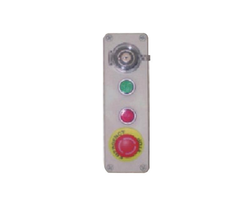 控制按钮盒