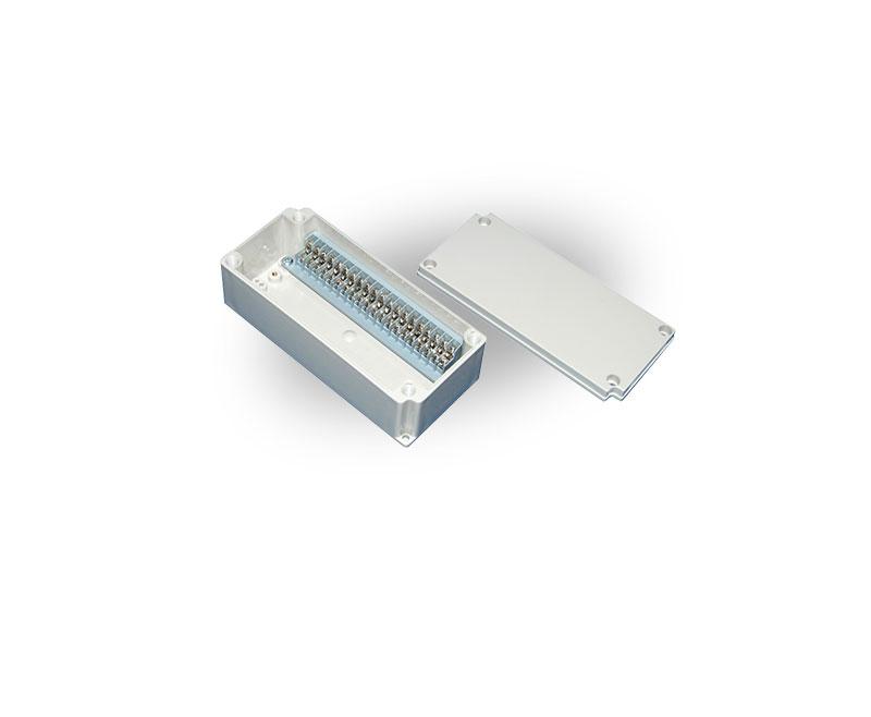 端子接线盒TJ-15P-M