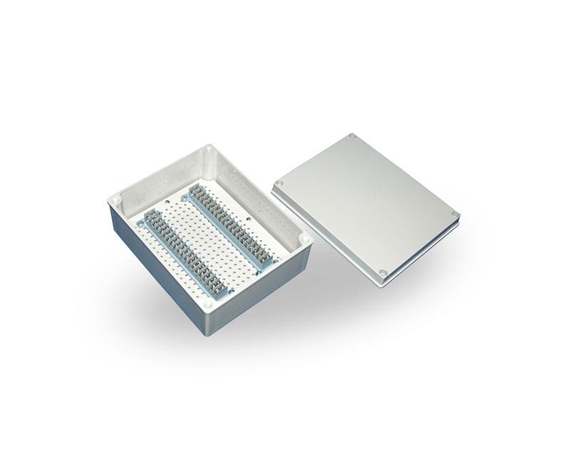 端子接线盒TJ-30P-S