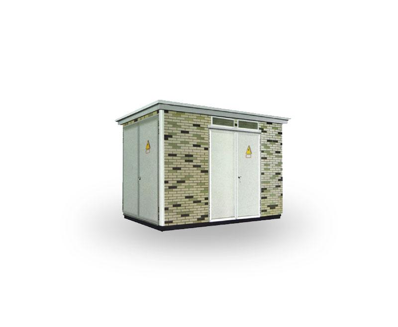 YBM(P)29-12/0.4高压/低压预装式变电站