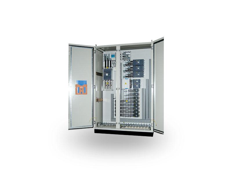 AR系列低压封闭式配电柜