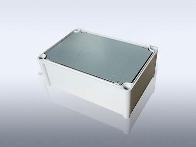 塑料盒螺栓型