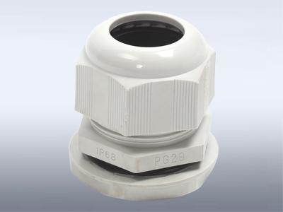 PG型户外防水电缆固定接头PG29