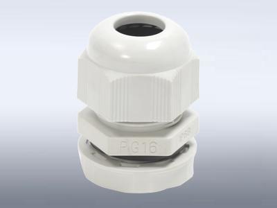 PG型户外防水电缆固定接头PG16
