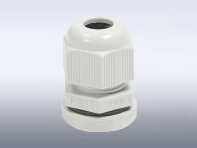 PG型户外防水电缆固定接头PG11