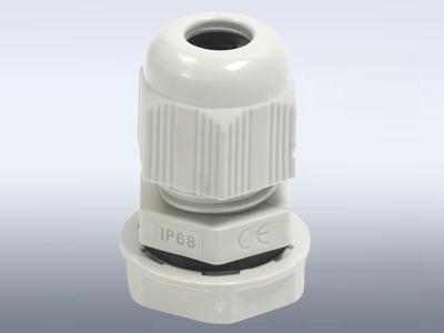 PG型户外防水电缆固定接头PG9