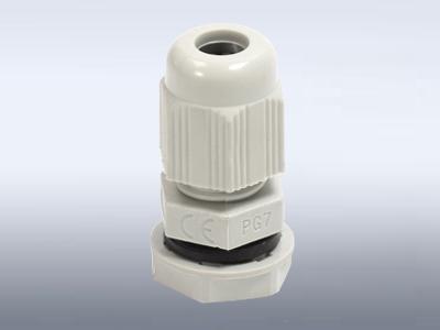 PG型户外防水电缆固定接头PG7