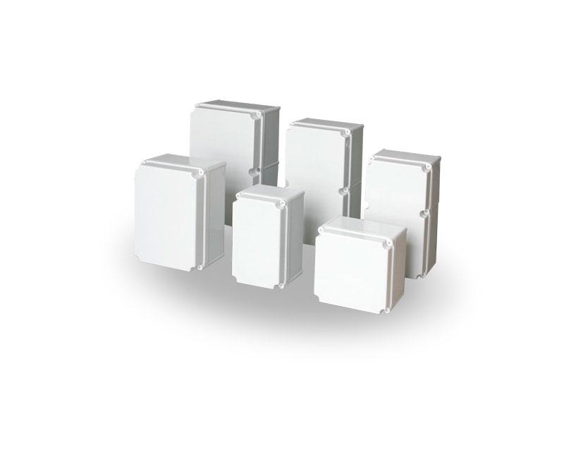 TJ系列 塑料盒